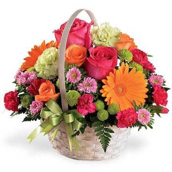 Своевременная доставка вашего цветочного презента.