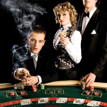 Новости про казино.