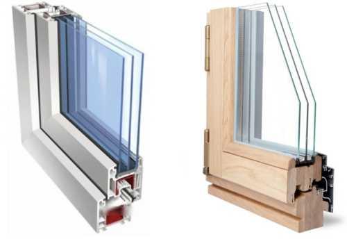 Пластикове окна: какие лучше