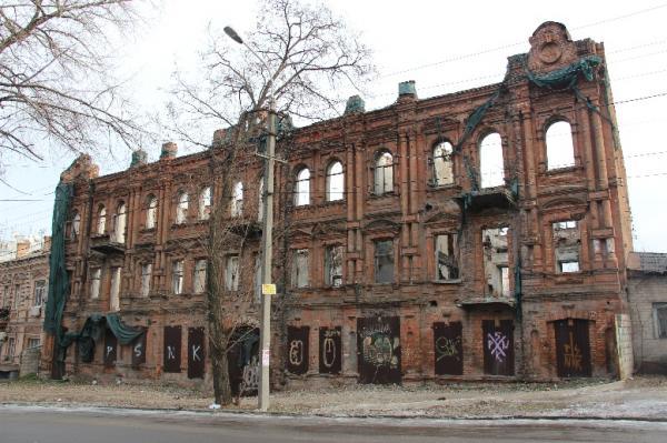 Реставрация памятников архитектуры в москве